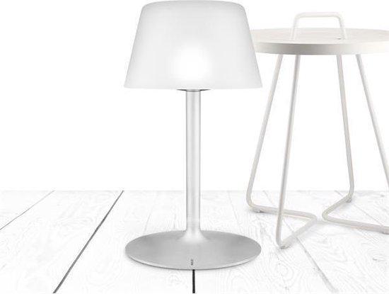 Eva Solo tafellamp / vloerlamp Sunlight Solar Large