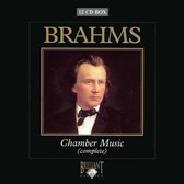 Chamber Music(Complete)