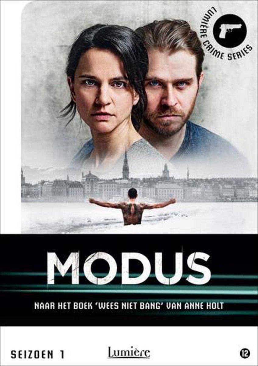 Modus - Seizoen 1 - Tv Series