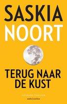 Boek cover Terug naar de kust van Saskia Noort (Paperback)