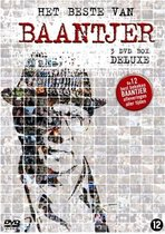 Baantjer: Het beste van