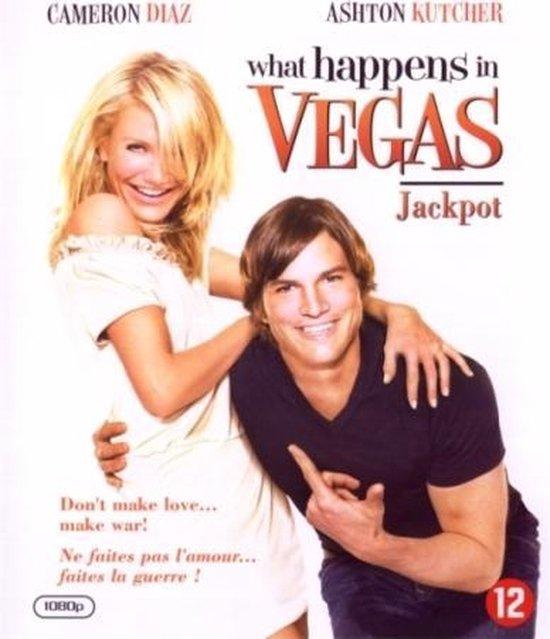Cover van de film 'What Happens In Vegas'