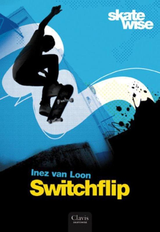 Switchflip - Inez van Loon |