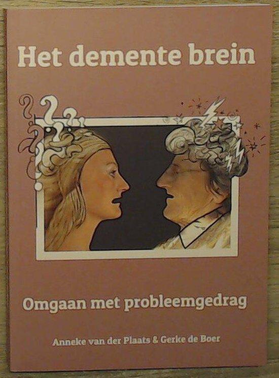 Het demente brein