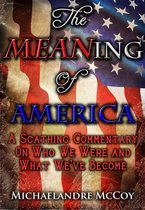 The MEANing of America
