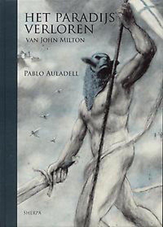 Het paradijs verloren LUXE - Pablo Auladell  