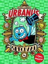 Urbanus special sp.