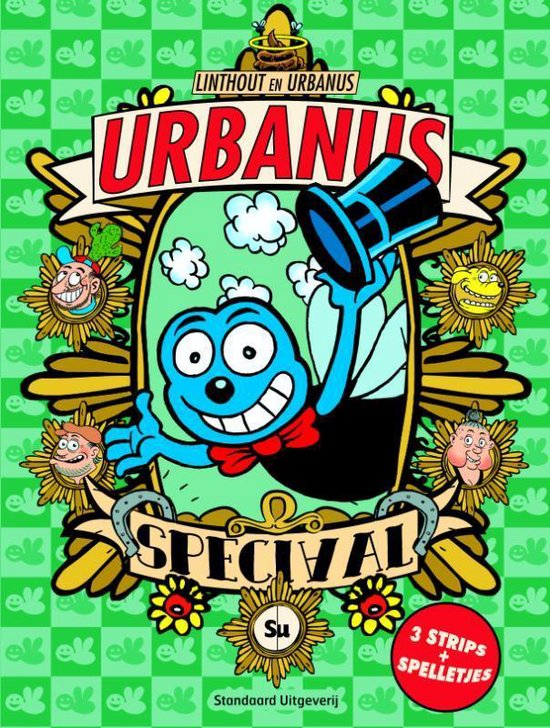 Urbanus special sp. - Urbanus |