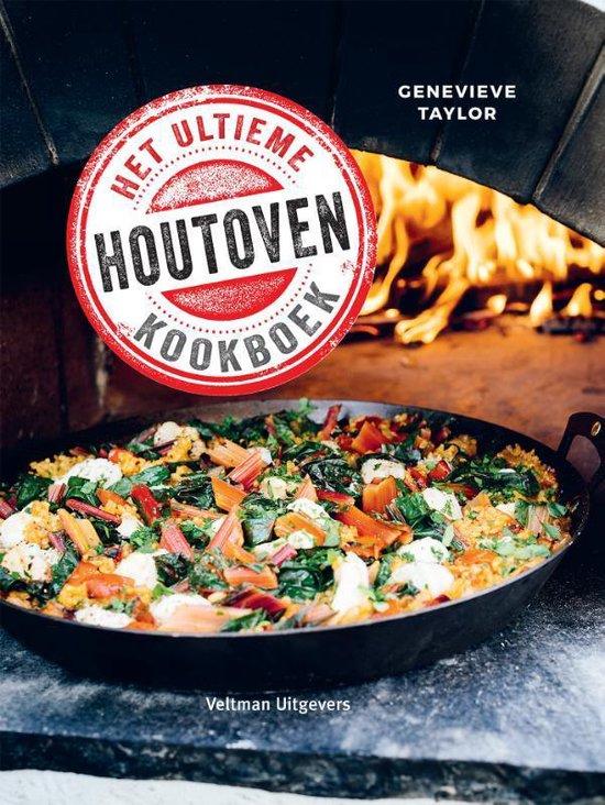 Het ultieme houtoven kookboek - Genevieve Taylor | Fthsonline.com