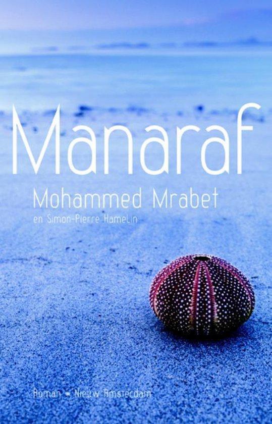Manaraf - Mohamed Mrabet |