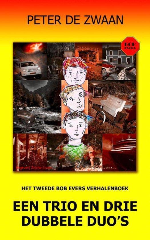 Bob Evers EXTRA 2019 -   Een trio en drie dubbele duo's