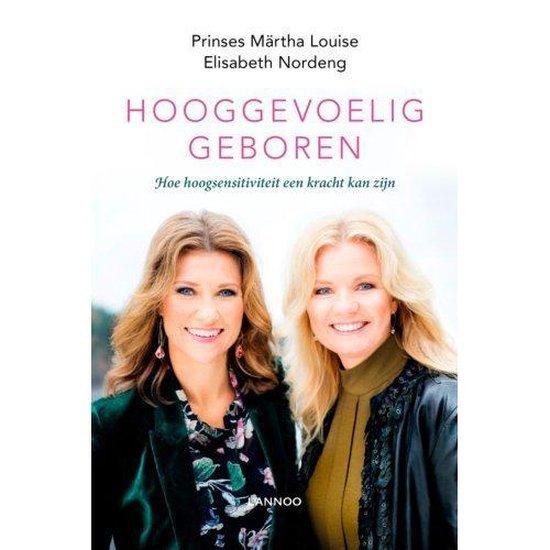 Hooggevoelig geboren - Elisabeth Nordeng-SamnØY | Fthsonline.com