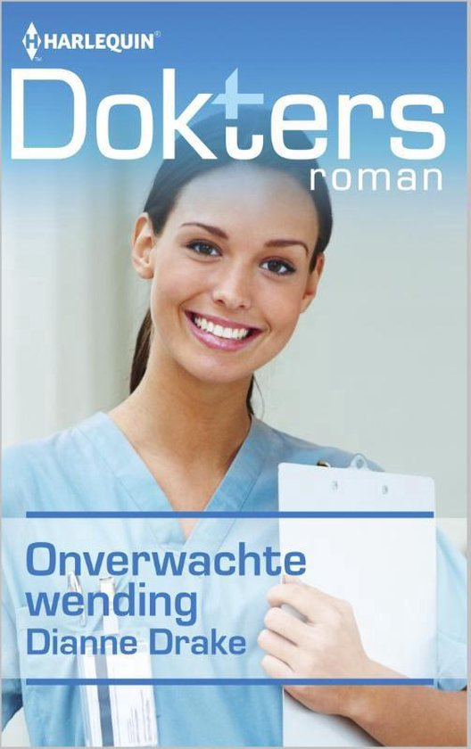 Onverwachte wending - Doktersroman 67B - Dianne Drake |