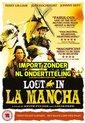 Lost In La Mancha [DVD]