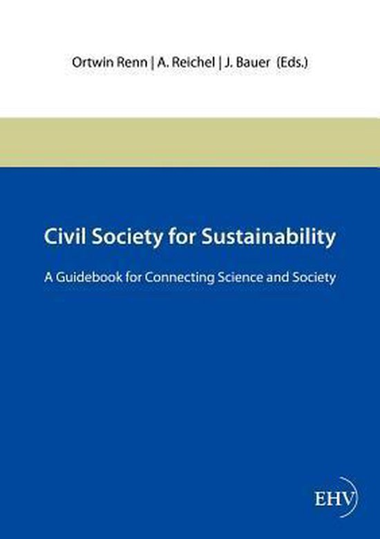 Civil Society for Sustainability