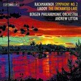 Symphony No. 2 - The Enchanted Lake