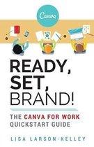 Ready, Set, Brand!