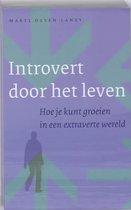 Introvert door het leven