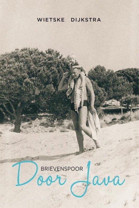 Brievenspoor door Java - Wietske Dijkstra | Fthsonline.com