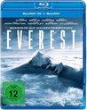 Everest (3D + 2D)/2 Blu-ray