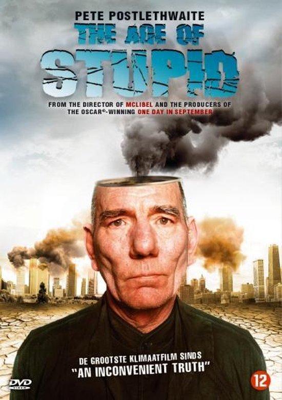 Cover van de film 'Age Of Stupid'