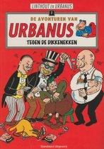 Urbanus 7 Tegen de dikkenekken