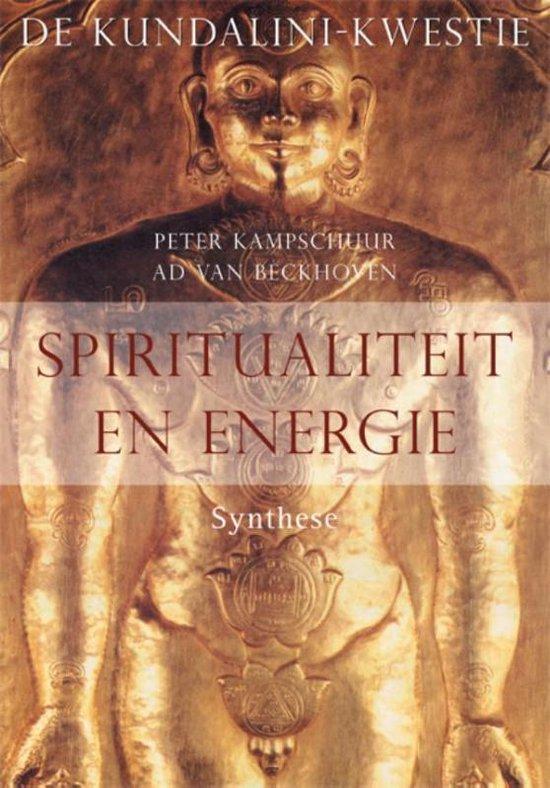 Spiritualiteit en energie - P. Kampschuur  
