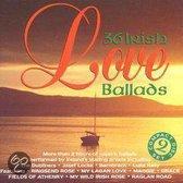 36 Irish Love Ballads