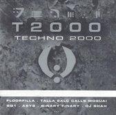Techno 2000, Vol. 2