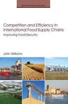 Competition and Efficiency in International Food Supply Chains