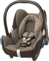 Maxi Cosi Cabriofix Autostoel - Earth Brown - 2015