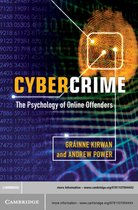 Omslag Cybercrime