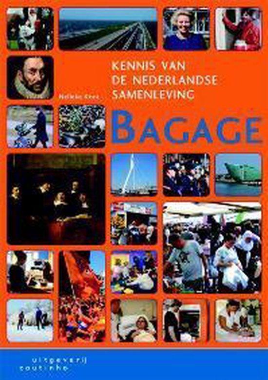 Bagage - Nelleke Koot |