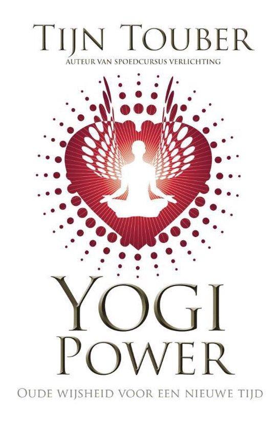 Yogi power - Tijn Touber | Readingchampions.org.uk