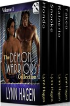 The Demon Warriors Collection, Volume 1