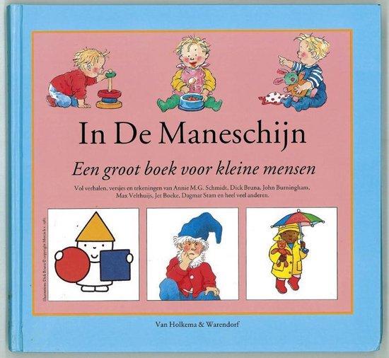In De Maneschijn - Annie M.G. Schmidt |