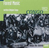 Forest Music Congo 1952