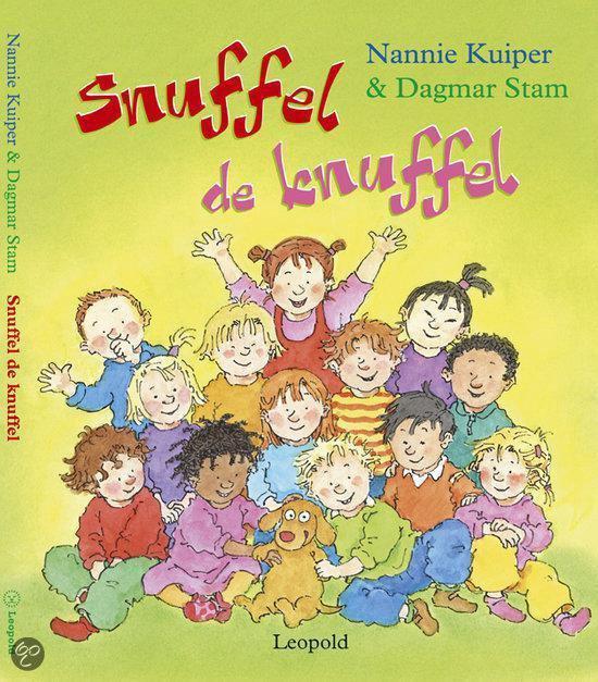 Snuffel De Knuffel - Nannie Kuiper |