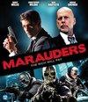 Marauders (Blu-ray)