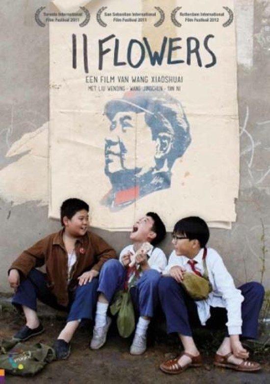 Cover van de film '11 Flowers'