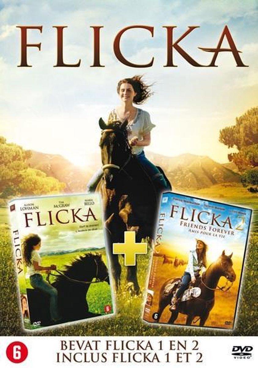 Flicka 1 & 2 -