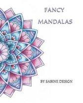 Fancy Mandalas