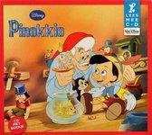 Pinokkio -Disney -Lees Mee Cd - Luisterboekje op cd