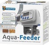 SuperFish Aqua Feeder Wit voederautomaat