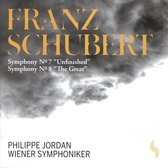 Symphony No.7 Unfinished