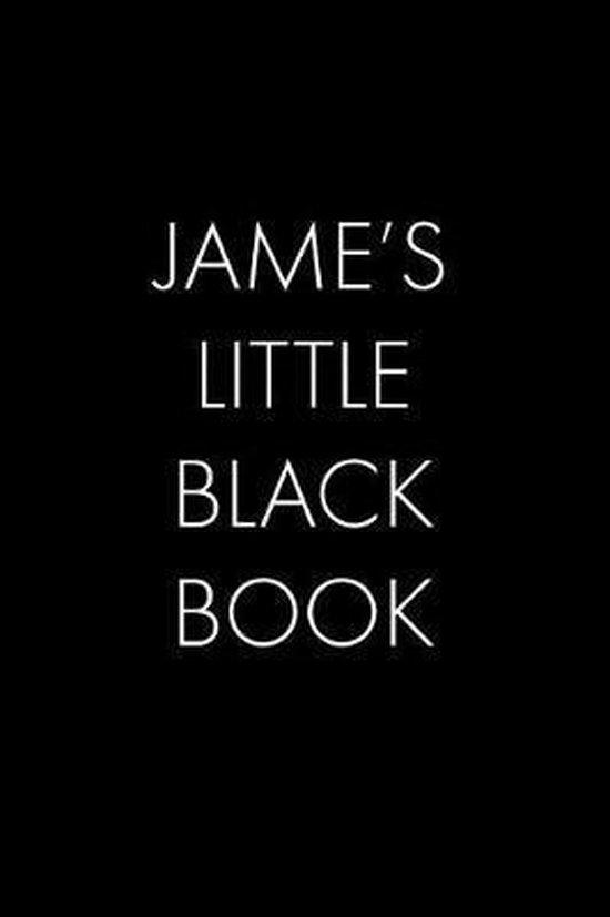 Jame's Little Black Book
