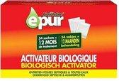 Epur biologisch activator '54 zakjes' 1350 g