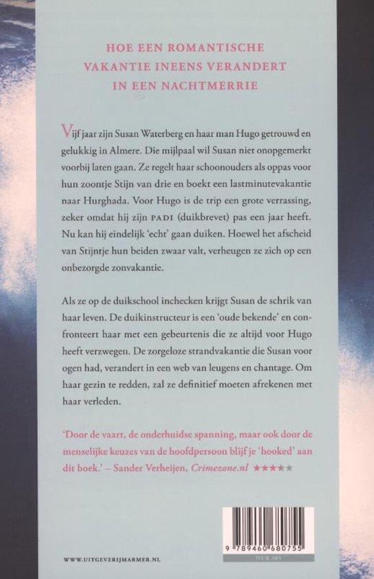 Last minute - Linda van Rijn
