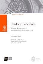 Traducir funciones