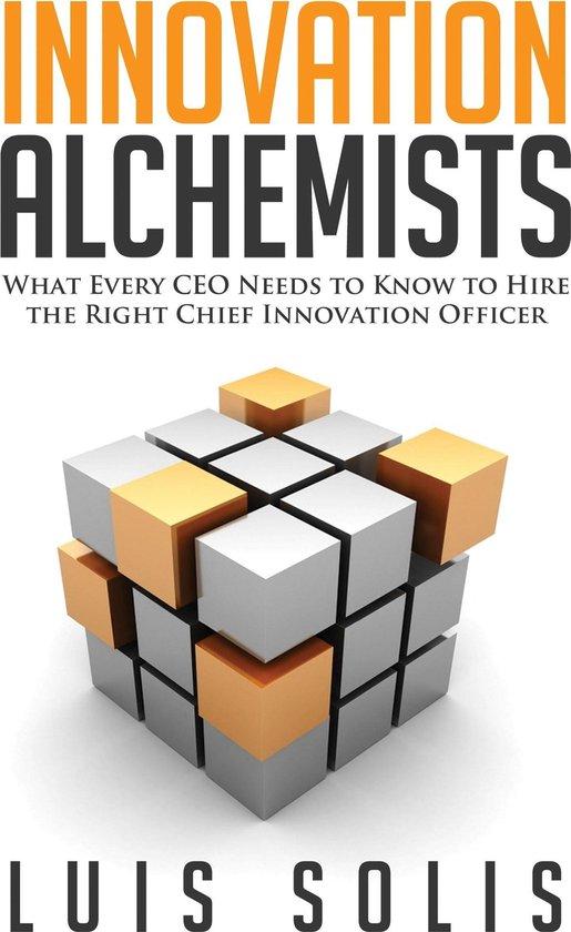Innovation Alchemists